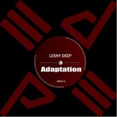 Lesny Deep - Adaptation (Original Mix)